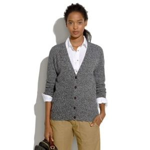 journal cardigan